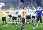 Argentina defenderá supremacia da América do Sul; Alemanha, a fase europeia - EFE/EPA/DIEGO AZUBE