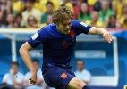 Curinga da Holanda passa férias em Barcelona e aumenta rumores - Buda Mendes/Getty Images
