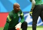 Relembre a segunda passagem de Felipão no comando da seleção brasileira - Flávio Florido/UOL