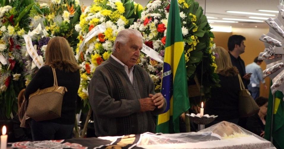 Osmar de Oliveira apresentava problemas de saúde e lutava contra tumor na próstata