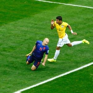 Fotos  Thiago Silva - - UOL Esporte e57e42378df30