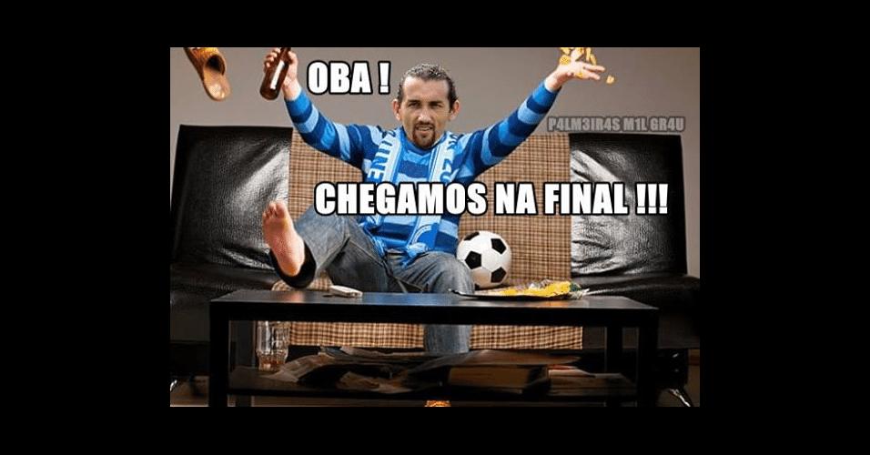Barcos não está ajudando a Argentina na Copa