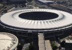 Choque de realidade: jogo da Série B inaugura vida real em estádios da Copa (Foto: REUTERS/Ricardo Moraes)