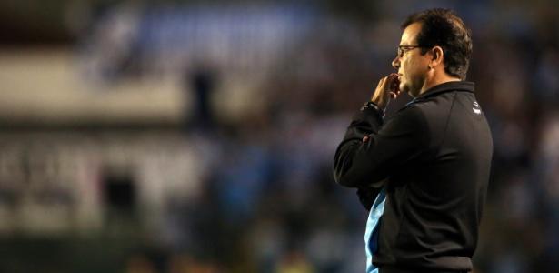 Ex-técnico do Grêmio, Enderson assinará contrato com o Santos até o fim de 2015