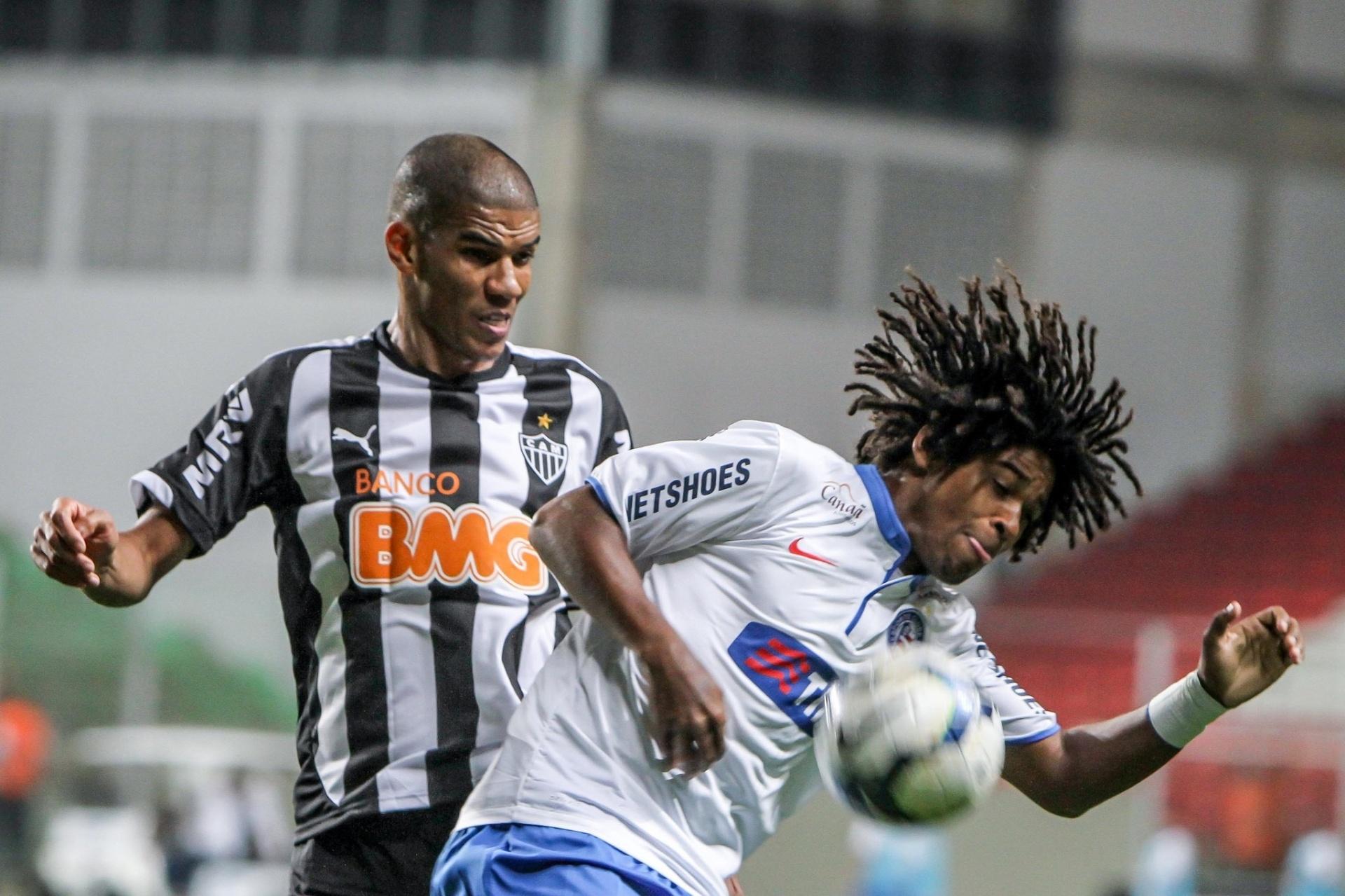 Atlético-MG encaminha acordo para renovar contrato de Leonardo Silva -  02 09 2014 - UOL Esporte b64fcc175cab2