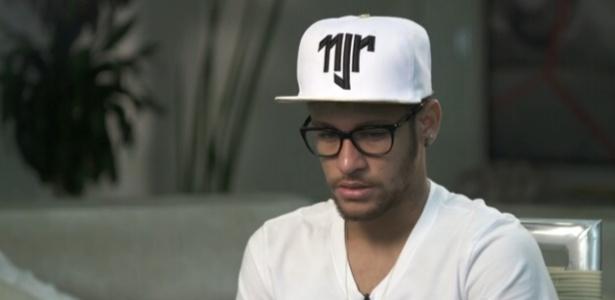 Neymar deu entrevista para o Fantástico e falou sobre a campanha da seleção