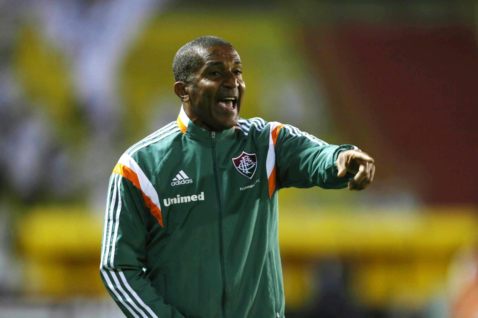 b09deb9476 Flamengo acerta com Cristóvão Borges para comandar equipe no Brasileiro -  Esporte - BOL