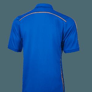 eea6da99df Palmeiras homenageia a Itália e lança camisa azul para o centenário ...