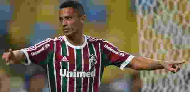 Aos 33 anos, Cícero será jogador do Grêmio por três meses com opção de renovação - Matheus Andrade/Photocamera