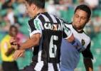 Figueirense x Botafogo em SC - Cristiano Andujar/Getty Images
