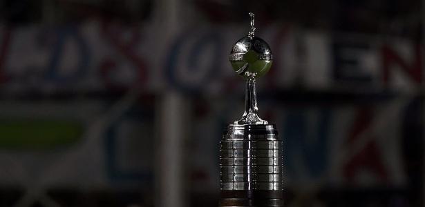 Libertadores terá calendário diferente das últimas opções - AFP PHOTO / Juan Mabromata