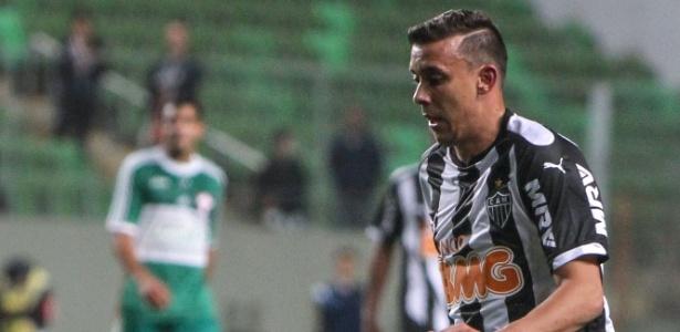 Pedro Botelho pertence ao Atlético-PR e já defendeu o Atlético-MG