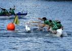 Mundial de Canoas Havaianas - Carla Falleiros
