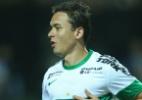Por dívida milionária, Coritiba acerta retorno de Keirrison após 2 anos - Heuler Andrey/Getty Images