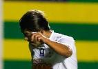 Goiás x Figueirense pelo Brasileirão - Carlos Costa/Futura Press/Estadão Conteúdo