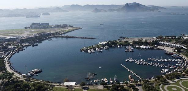 Reforma da Marina da Glória para a Olimpíada gerou protestos entre moradores do Rio