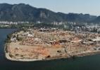 Contrato 'oculto' e milionário da Rio-2016 põe Tribunal de Contas em alerta (Foto: Júlio César Guimarães/UOL)