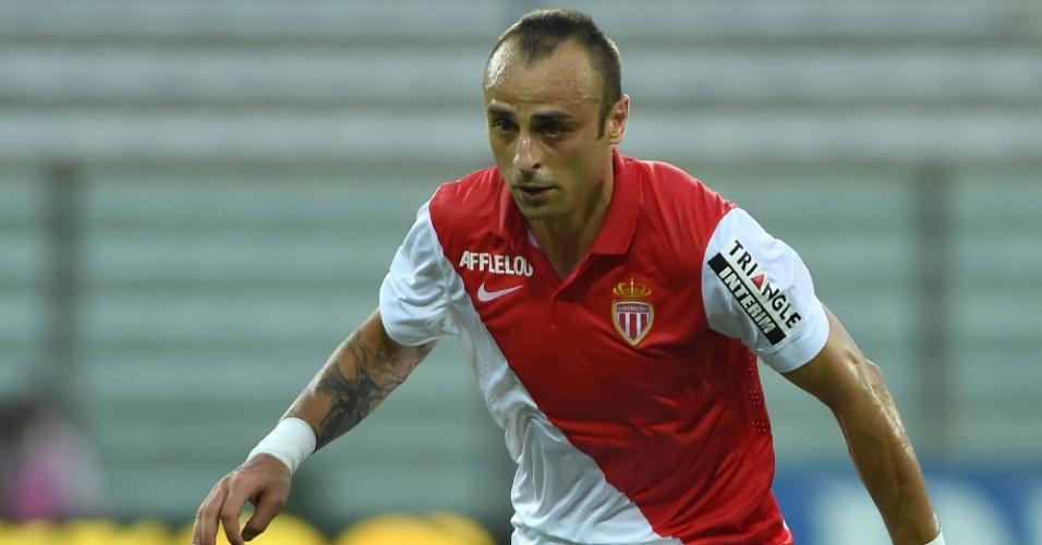 Dimitar Berbatov, atacante do Monaco