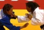 Anne Lisewski, judoca que deixou Alemanha e quer representar o Brasil - Reprodução / Instagram