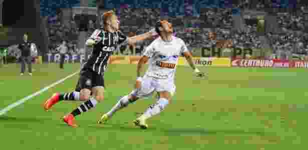 Corinthians vendeu jogo por R  1 milhão. E deixou alguns sócios ... 9647b930b483a