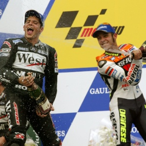 Fotos  Valentino Rossi - - UOL Esporte d0d8d251f2b44