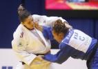 Mayra Aguiar vai para a semifinal do Mundial contra sua maior rival - EFE/Maxim Shipenkov