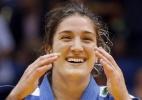 Mayra Aguiar é campeã mundial e quebra sequência de quase - EFE/Maxim Shipenkov