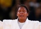 Melhor judoca sul-americana da história vendia salgados para treinar - Jamie Squire/Getty Images
