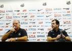 Ricardo Saibun/Divulgação/Santos FC