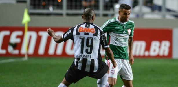 Weldinho é um dos nomes que voltam ao Palmeiras, mas não devem ser aproveitados