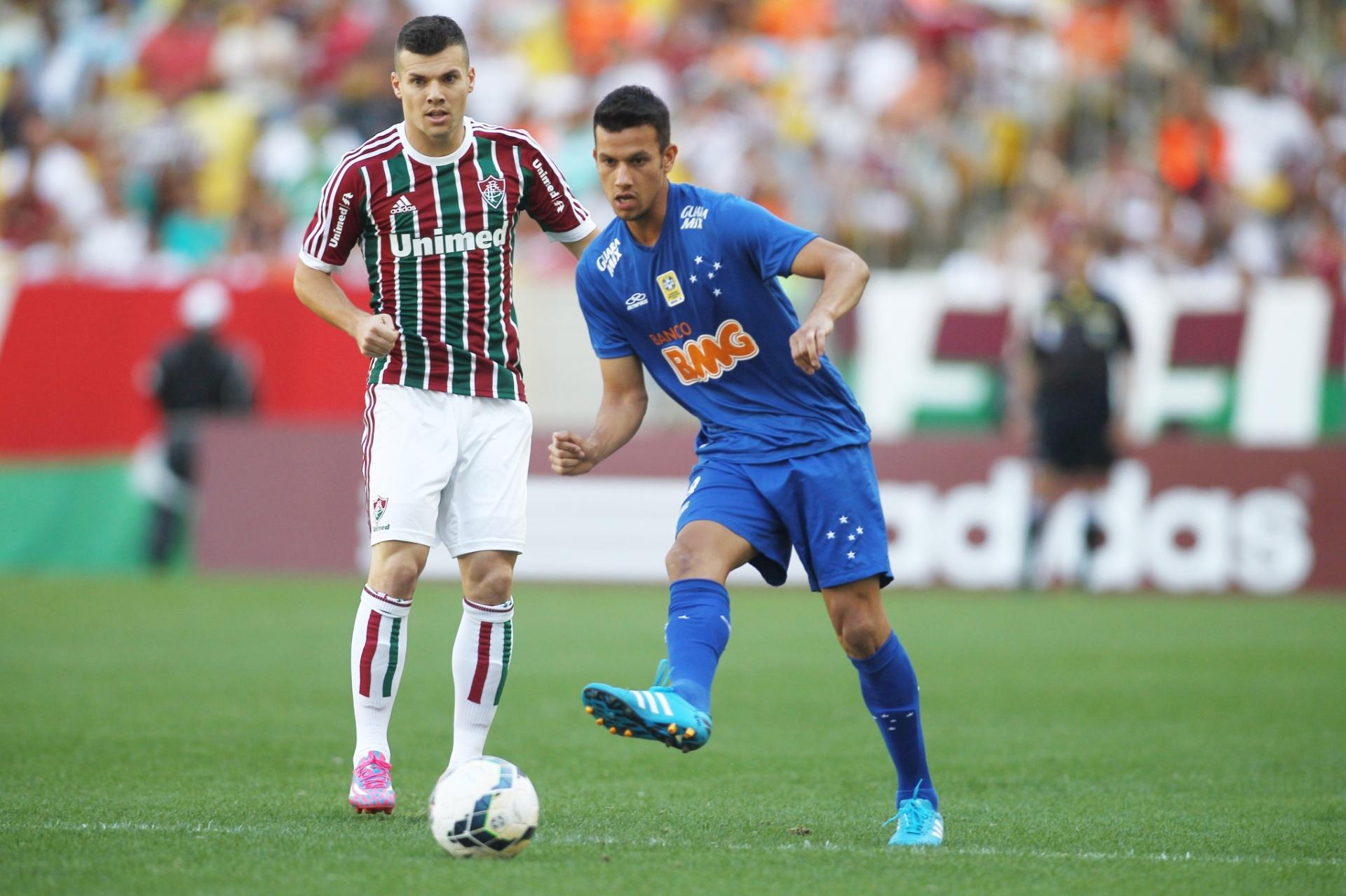 974252538c853 Henrique destaca Cruzeiro reforçado em semana decisiva no Brasileirão