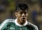 Palmeiras renova com Leandro e empresta atacante para time japonês