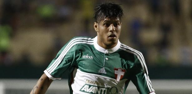 Leandro disputou o último semestre pelo Santos e agora deve jogar no Coritiba