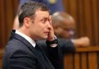 Pistorius passa por tratamento psicológico para não se tornar reincidente