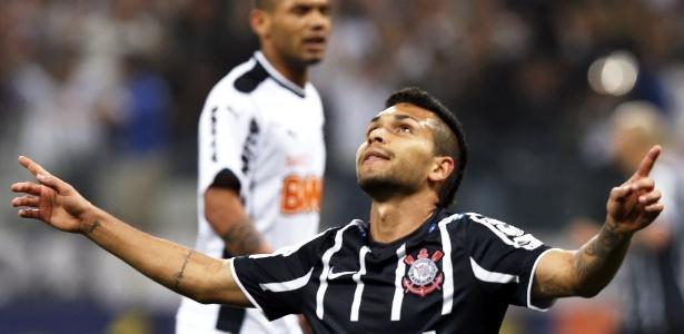 Petros interessa ao Flamengo, mas empresário cobra definição dos cariocas - Ernesto Rodrigues/Folhapress