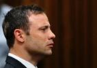Do pódio à cadeia: Relembre a trajetória de Oscar Pistorius