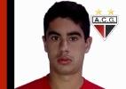 Divulgação/Site oficial do Atlético-GO