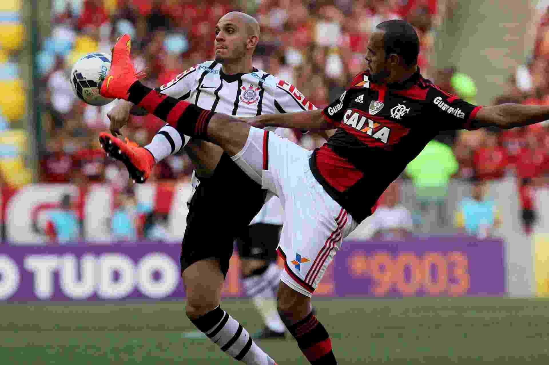 6b01fdbff8 Fotos  Flamengo x Corinthians pelo Brasileiro - 14 09 2014 - UOL Esporte