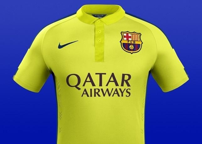 Nike usa o mesmo modelo para camisa de 7 gigantes da Europa - 20 09 ... 0df480e6260