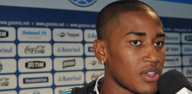 Mateus Biteco é uma das vítimas do voo da Chapecoense que passou pelo Grêmio