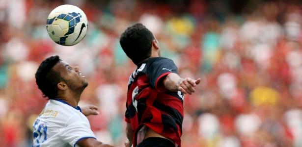 Bahia não vence o Vitória há seis clássicos