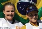As melhores velejadoras do mundo são brasileiras e brigonas - EFE/LUIS TEJIDO