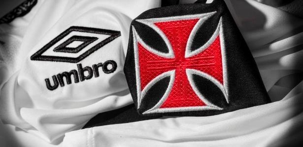 A Umbro voltou ao Vasco em 2014, mas tem renovação improvável de contrato