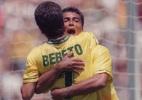 Dia do amigo! Veja 10 parcerias que deram muito certo no esporte brasileiro - Antônio Gaudério/Folhapress