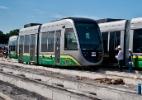 Governo Federal vai ajudar MT a concluir obra de trem bilionário da Copa (Foto: Divulgação)