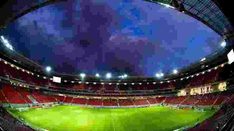 Arena Pernambuco - Buda Mendes/Getty Images - Buda Mendes/Getty Images