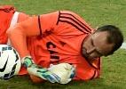 Com cirurgia de Magrão, Sport vai ao mercado para contratar goleiro - Buda Mendes/Getty Images