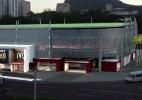 Reprodução/Vídeo de divulgação/Flamengo