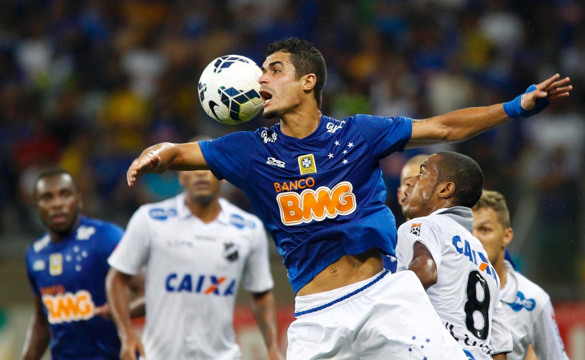 90141fe845 Semana decisiva da Copa do Brasil  Cruzeiro é semifinalista em pior fase -  27 10 2014 - UOL Esporte