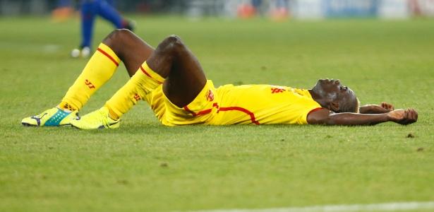 Atacante foi deixado de lado no Liverpool e para onde vai jogar nesta temporada